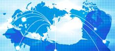海外発信イメージ